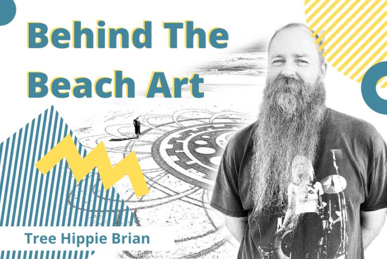 Behind The Beach Art