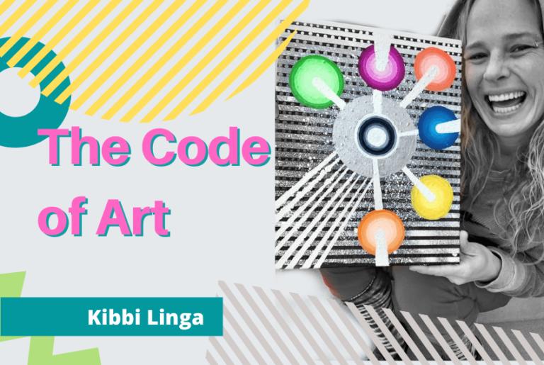 The Code of Art