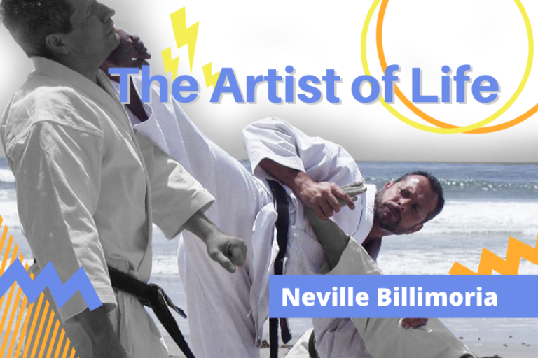 The Artist of Life